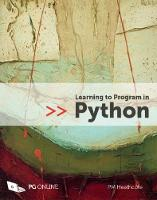 Learning to Program in Python by P. M. Heathcote