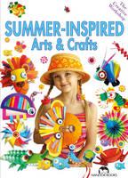 Summer Inspired Arts & Crafts by Marcelina Grabowska-Friday, Arthur Friday