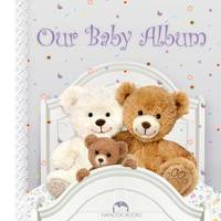 Our Baby Album by Marcelina Grabowska-Friday