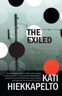 The Exiled by Kati Hiekkapelto
