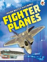 Fighter Planes Inside Battle Machines by Rob Ives
