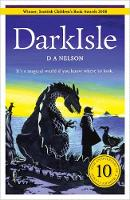 DarkIsle by D. A. Nelson