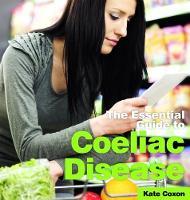 The Essential Guide to Coeliac Disease by Ian Walton