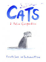 Cats A Feline Compendium by Fenella Smith, The Brothers McLeod