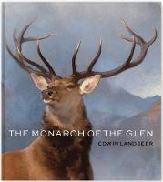 The Monarch of the Glen by Christopher Baker