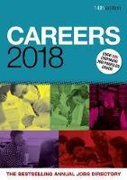 Careers 2018 by Trotman Education