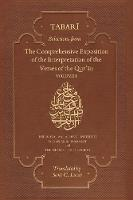 Selections from the Comprehensive Exposition of the Interpretation of the Verses of the Qur'an by Tabari
