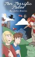 Ten Terrific Tales by John Davies