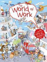 The World Of Work by Silvie Sanza