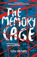 The Memory Cage by Ruth Eastham
