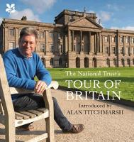 National Trust Tour of Britain by Anna Groves