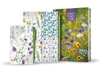 A5 Week-to-View Diary with Recipes, Pocket & Stickers Plus Pocket Diary, Pen, Notebooks & Pencil by Marion Paull, Karen Perry, Graham Meigh