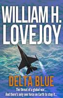 Delta Blue by William H. Lovejoy