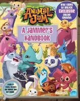 Animal Jam A Jammer's Handbook by