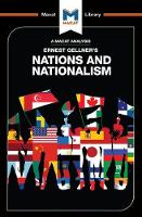 Nations and Nationalism by