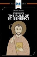 Rule of St Benedict by Benjamin Laird
