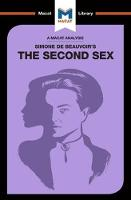 The Second Sex by Rachele Dini