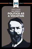 Politics as a Vocation by Tom McClean
