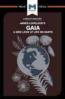 Gaia A New Look at Life on Earth by Mohammad Shamsudduha