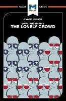 The Lonely Crowd A Study of the Changing American Character by Jarrod Homer