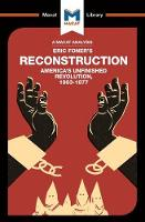 Reconstruction in America by Jason Xidias