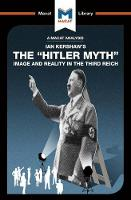 The Hitler Myth by Helen Roche