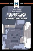 The Death and Life of Great American Cities by Martin Fuller