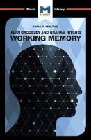 Working Memory by
