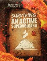 Surviving an Active Supervolcano by Charlie Ogden