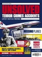 Unsolved Terror, Crimes, Accidents by Chris McLeod