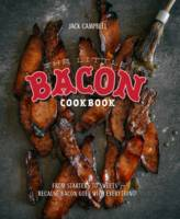 The Little Bacon Cookbook: From Starters to Sweets - Because Bacon Goes with Everything by Campbell