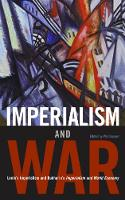 Imperialism And War by Phil Gasper