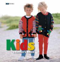 Kids A Knitter's Dozen by Elaine Rowley