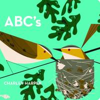 Charley Harper ABC's Skinny Version by Gloria Fowler