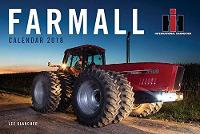 Farmall Calendar 2018 by Lee Klancher