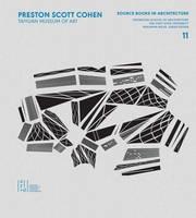 Preston Scott Cohen Taiyuan Museum of Art by Scott Cohen, Benjamin Wilke