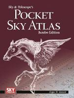 Sky & Telescope's Pocket Sky Atlas Jumbo by Roger W. Sinnott