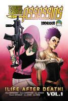 Executive Assistant: Assassins Volume 1 Life After Death by Vince Hernandez, Jordan Gunderson, Lori Hanson