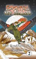 The Southern Alps Pegasus by Natasha Hanson