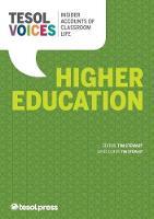 Higher Education by Tim Stewart