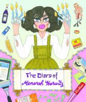 The Diary of Menorah Horwitz by Menorah Horwitz