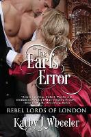 The Earl's Error by Kathy L Wheeler