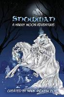 Snowman Graphic Novel by Joyce Magnin, Becky Minor