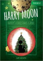 Harry Moon Harry's Christmas Carol Color Edition by Mark Andrew Poe, Christina Weidman