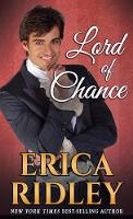 Lord of Chance by Erica Ridley