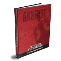 Arsenal A Backpass Through History by Michael O'Neill