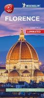 Florence - City Map Laminated by