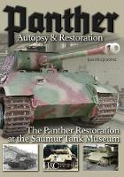 Panther: Autopsy and Restoration by Jose Duquesne