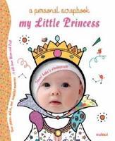 My Little Princess Scrapbook by Alberto Bertolazzi