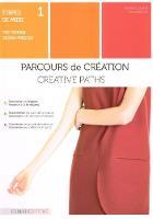Creative Paths by Armelle Claude, Eric Rabillier